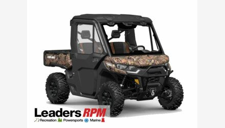 2021 Can-Am Defender for sale 200952577