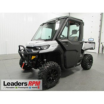 2021 Can-Am Defender for sale 200952578
