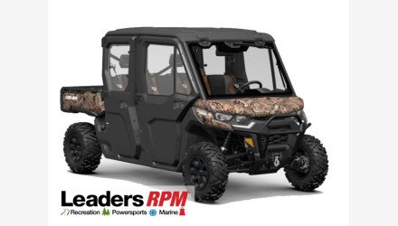 2021 Can-Am Defender for sale 200952580