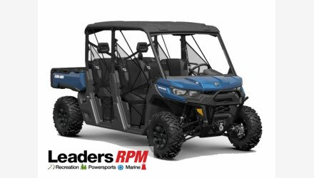 2021 Can-Am Defender for sale 200952583