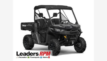 2021 Can-Am Defender for sale 200952586