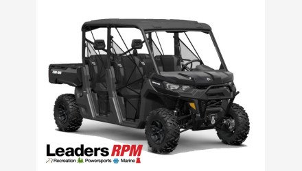 2021 Can-Am Defender for sale 200952587