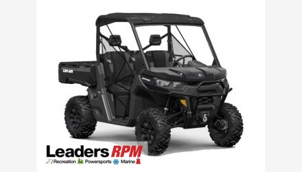 2021 Can-Am Defender for sale 200952589