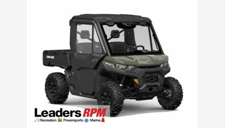 2021 Can-Am Defender for sale 200953288