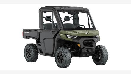 2021 Can-Am Defender for sale 200953357