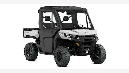 2021 Can-Am Defender for sale 200953360