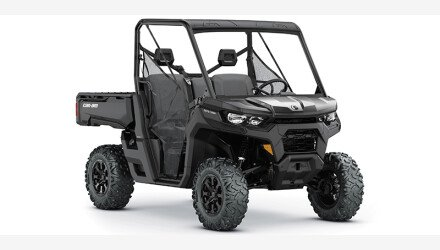 2021 Can-Am Defender for sale 200953362