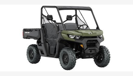 2021 Can-Am Defender for sale 200953364