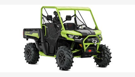 2021 Can-Am Defender for sale 200953365