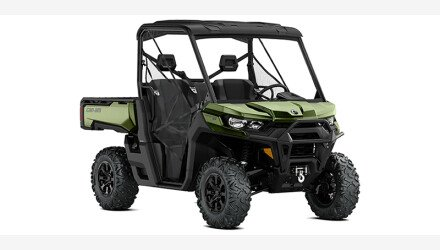 2021 Can-Am Defender for sale 200953367