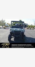 2021 Can-Am Defender DPS HD10 for sale 200954301