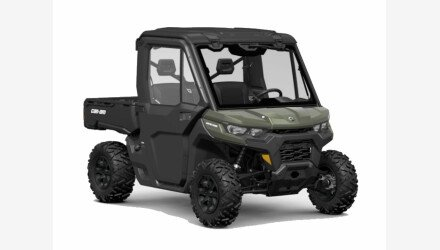 2021 Can-Am Defender for sale 200960237