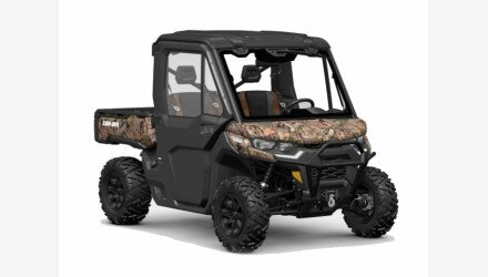 2021 Can-Am Defender Limited HD10 for sale 200961643