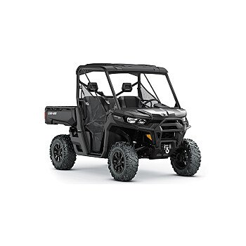 2021 Can-Am Defender XT HD10 for sale 200963609