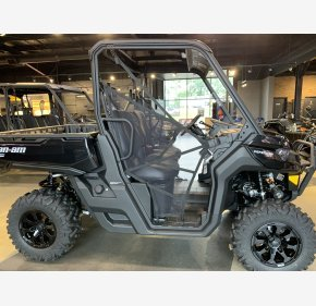 2021 Can-Am Defender for sale 200967007