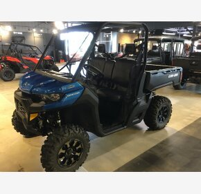 2021 Can-Am Defender for sale 200967010