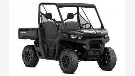 2021 Can-Am Defender for sale 200970111