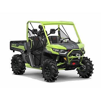 2021 Can-Am Defender for sale 200970199