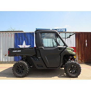 2021 Can-Am Defender for sale 200973492