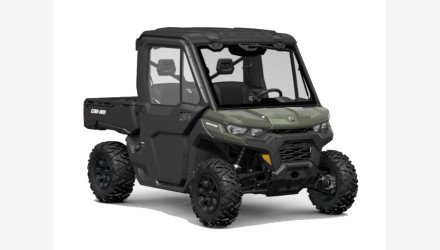 2021 Can-Am Defender for sale 200973801