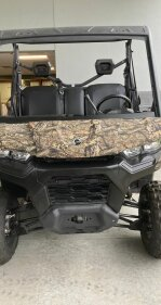 2021 Can-Am Defender for sale 200974395