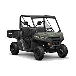 2021 Can-Am Defender for sale 200974396