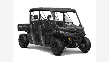 2021 Can-Am Defender for sale 200974405
