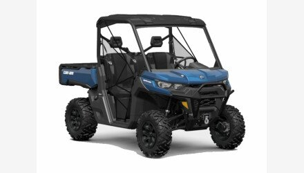 2021 Can-Am Defender for sale 200974406