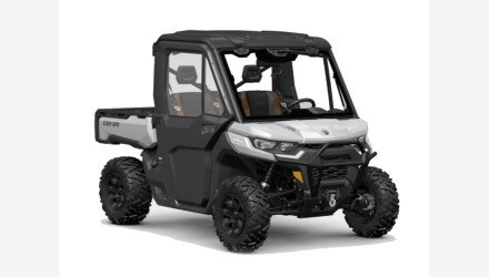 2021 Can-Am Defender for sale 200974418