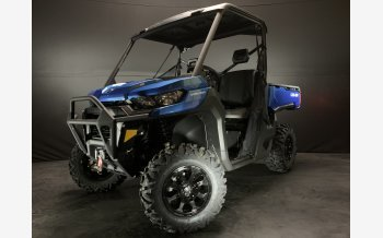 2021 Can-Am Defender for sale 200975993