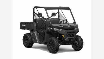 2021 Can-Am Defender for sale 200976660