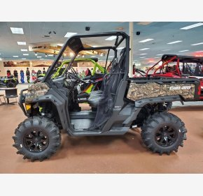 2021 Can-Am Defender X mr HD10 for sale 200977063