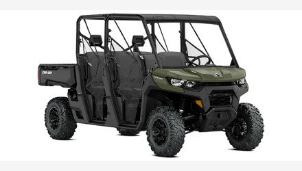 2021 Can-Am Defender for sale 200978404