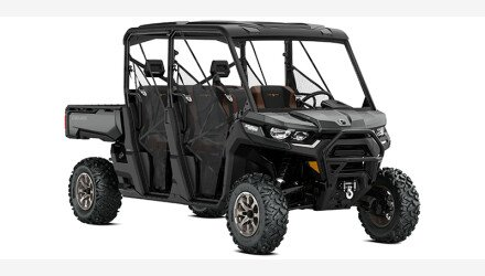 2021 Can-Am Defender for sale 200978405