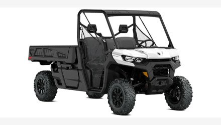2021 Can-Am Defender for sale 200978407