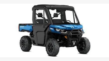 2021 Can-Am Defender for sale 200978410