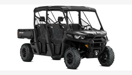 2021 Can-Am Defender for sale 200978412