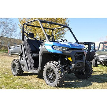 2021 Can-Am Defender for sale 200978803