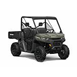 2021 Can-Am Defender for sale 200979220