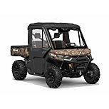 2021 Can-Am Defender for sale 200979225