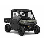 2021 Can-Am Defender for sale 200979226