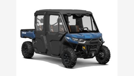 2021 Can-Am Defender for sale 200979850