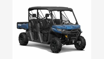 2021 Can-Am Defender for sale 200979861