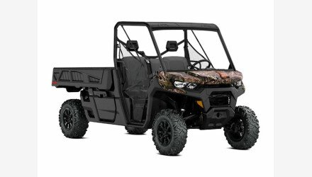 2021 Can-Am Defender for sale 200979865