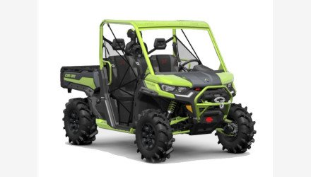 2021 Can-Am Defender for sale 200979867