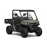 2021 Can-Am Defender for sale 200980029