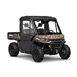 2021 Can-Am Defender for sale 200980033