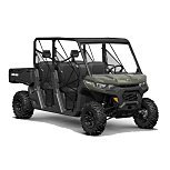 2021 Can-Am Defender for sale 200980035