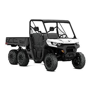 2021 Can-Am Defender for sale 200981043