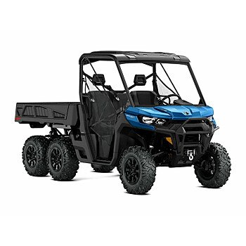 2021 Can-Am Defender for sale 200981046